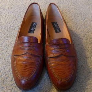 Fratelli Rossetti Brown Loafers